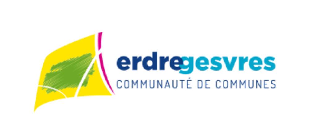 Logo Erdre & Gesvres