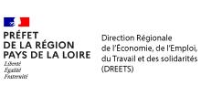 DREETS Pays de la Loire